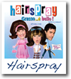 HAIRSPRAY - GRASSO E' BELLO