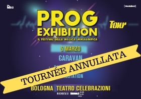 PROG EXHIBITION TOUR!