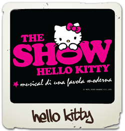 HELLO KITTY - THE SHOW