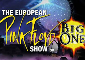 THE EUROPEAN PINK FLOYD SHOW