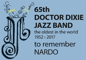 65th DOCTOR DIXIE JAZZ BAND