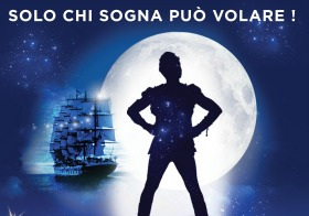 PETER PAN FOREVER - Il musical