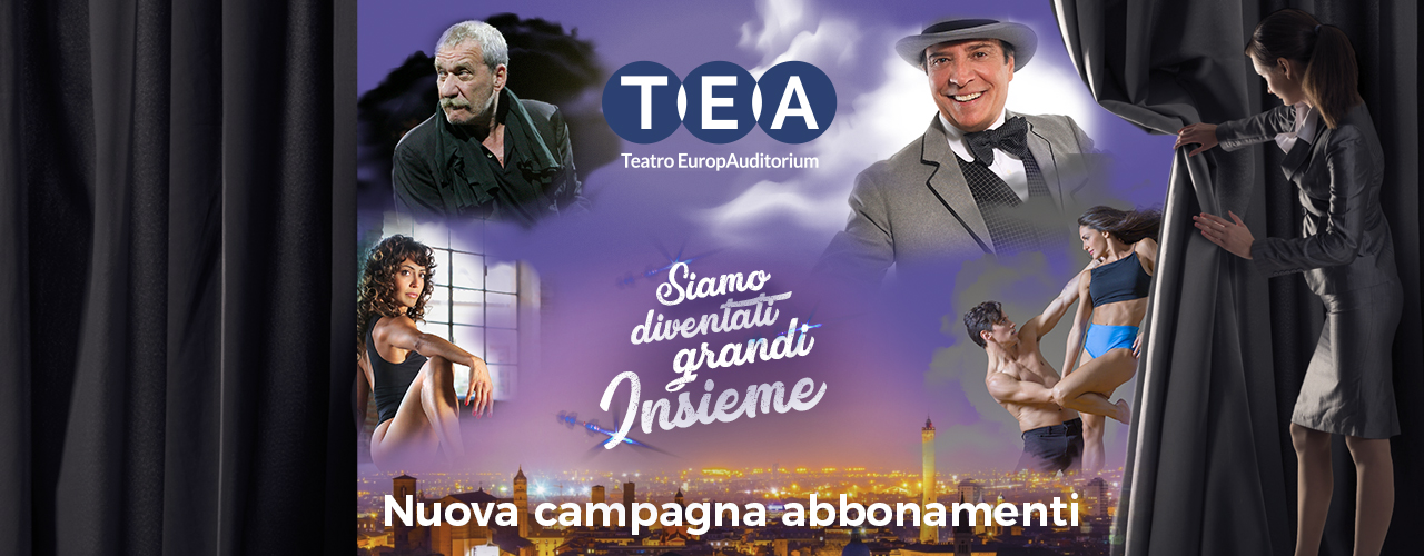 STAGIONE TEATRALE 2018/19