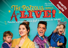 THE POZZOLIS FAMILY A-LIVE